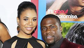 Kevin Hart Playfully Flirts & Makes Fun Of 'Pretty Girl' Regina Hall In Hilarious Fundraiser Video