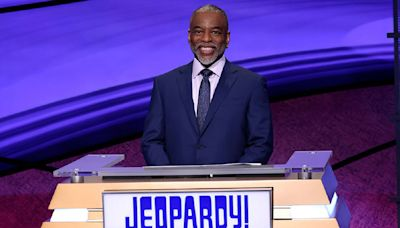 LeVar Burton Opts Out of JEOPARDY! Hosting Quest