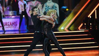'Dancing With the Stars' season 30 recap: Spice Girls' Melanie C sent home