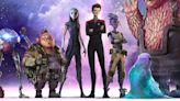 Kate Mulgrew Talks Emotional Return Of Voyager's Janeway To Star Trek