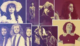 Where Are These 34 Broadway Kids Now? | Playbill