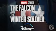 Series finale of 'The Falcon and the Winter Soldier' drops Friday on Disney+
