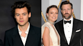 Harry Styles Was Apparently One of the Reasons Olivia Wilde & Jason Sudeikis Broke Up