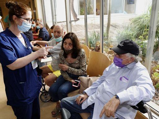 以色列將為60歲以上民眾接種第三劑新冠疫苗 - RTHK