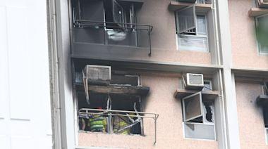 寶達邨奪命火 鋰電池發熱起火致4死悲劇 專家:自動截電失靈使鋰電池短路起火   蘋果日報
