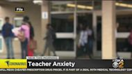 Teachers Concerned About Back To School Plans