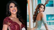 Leyla Espinoza, la representante de Miss Ecuador, revela el reto más grande que ha enfrentado
