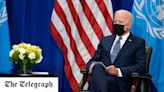 Joe Biden to tell world US wants to avoid cold war with China in speech at UN