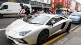 How to park your supercar like a pro