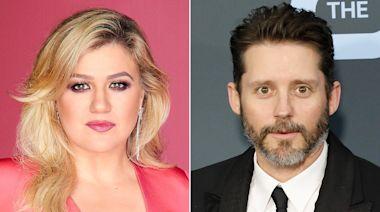 Kelly Clarkson Awarded Primary Physical Custody of Kids amid Brandon Blackstock Divorce