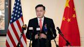 中國駐美大使秦剛抵美 非「戰狼」但作風強硬