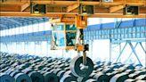 中鋼9月營收創新高 估Q4銷售量增價揚 - 自由財經