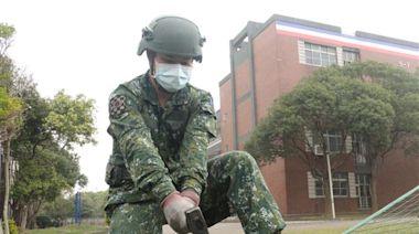 333旅通資連基訓 驗證作戰效能