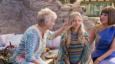 Amanda Seyfried Would Say Yes in a 'Heartbeat' to Mamma Mia 3 as Producer Teases Third Film
