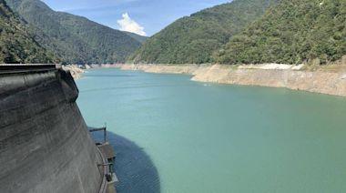 雨直下台中、北彰化為何仍「減量供水」?中水局說出關鍵原因