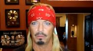 Bret Michaels on playing acoustic sessions at home amid coronavirus pandemic