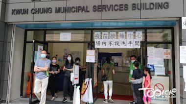 【疫苗接種】本港單日6.5萬人接種疫苗 累計已接種逾592萬劑 - 香港經濟日報 - TOPick - 新聞 - 社會