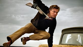 Trailers of the Week: 'Once Upon a Time in Hollywood,' 'Star Trek: Picard'