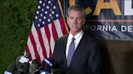 California Governor defeats GOP recall effort