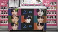 BTS sparks an IPO frenzy