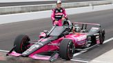Indy 500 champion Helio Castroneves lands full-season IndyCar ride for 2022