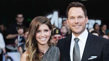 Katherine Schwarzenegger And Chris Pratt Prove Opposites Attract