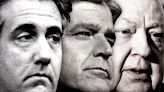 Michael Cohen's Book: Hannity, Ailes, and Pecker All Groveled for Trump's Love