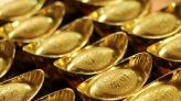 Intraday market analysis: Gold meets strong resistance