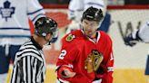 'I'm a survivor': Former Chicago player Kyle Beach is John Doe in Blackhawks investigation