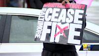 Baltimore Ceasefire weekend recap