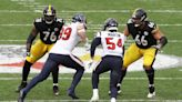 Steelers Offensive Line Ranked in Bottom Half of NFL