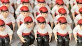 Catalonia's beloved scatological Christmas custom