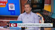 How can Chiefs stop Derrick Henry in Week 7? 'GMFB'