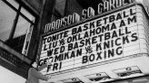 Timeline of NBA from its start as the BAA through 1950s