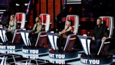 'The Voice' Season 21 Teams: Watch All of the Battle Round Performances!
