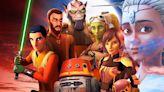 The Bad Batch Rescues a Beloved Star Wars Rebels Hero