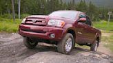 2000-2006 Toyota Tundra | Used vehicle spotlight