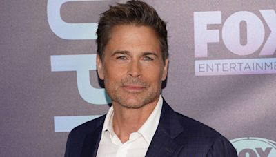 Rob Lowe Gives a Shout-Out to His Family as He Celebrates 31 Years of Sobriety