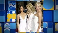 'Charlie's Angels' plans to reunite for the premiere of 'The Drew Barrymore Show'