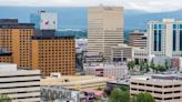 Anchorage's economy is recovering from the pandemic, but jobs won't bounce back for another three years, forecast says