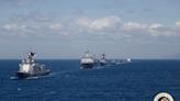 菲律賓將繼續南海軍演 面對中國侵犯經濟區 菲外長爆粗口:他媽給我滾出去
