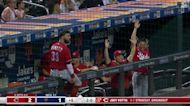 這個人有夠瘋!Votto完成連續7場都開轟壯舉【MLB球星精華】20210731