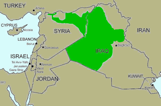 Islamic State of Iraq and al-Sham (ISIS)