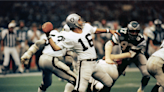 Raiders vs. Eagles throwback: Five facts about Oakland's historic victory over Philadelphia in Super Bowl XV