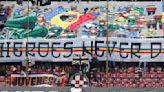 Romania joining European soccer's race to complete season