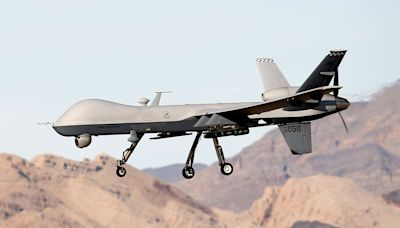 美軍在敘利亞擊斃阿蓋達組織一高級頭目