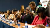 Black Women's Roundtable Focuses on Voting Rights & Police Reform at Critical Time