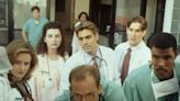 George Clooney, Noah Wyle, Julianna Margulies & Anthony Edwards Join 'ER' Cast Reunion For 'Stars In The House'