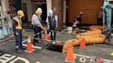 台中5工人仍昏迷!承包商父子疊最底傷勢重、低溫療法續命