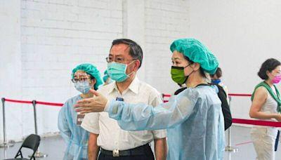 北市校園BNT殘劑 不能打其他疫苗教職員優先